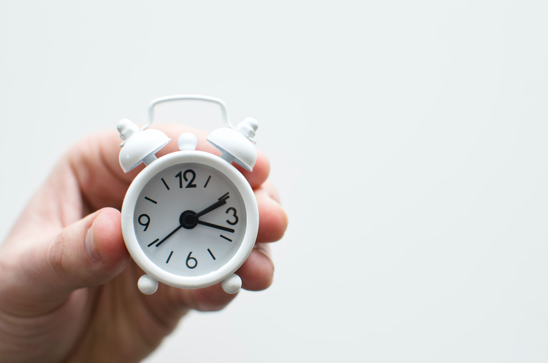 Practical Tips on Time Management