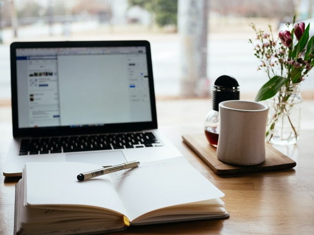 Benefits of Journaling and Writing