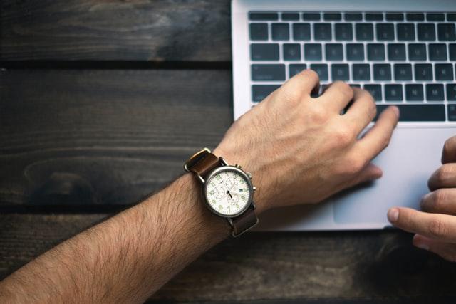 Time Management Hacks to Keep Stress at Bay