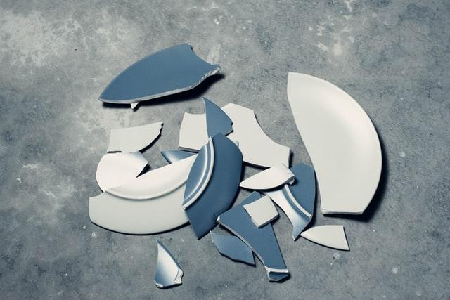 Broken Plates